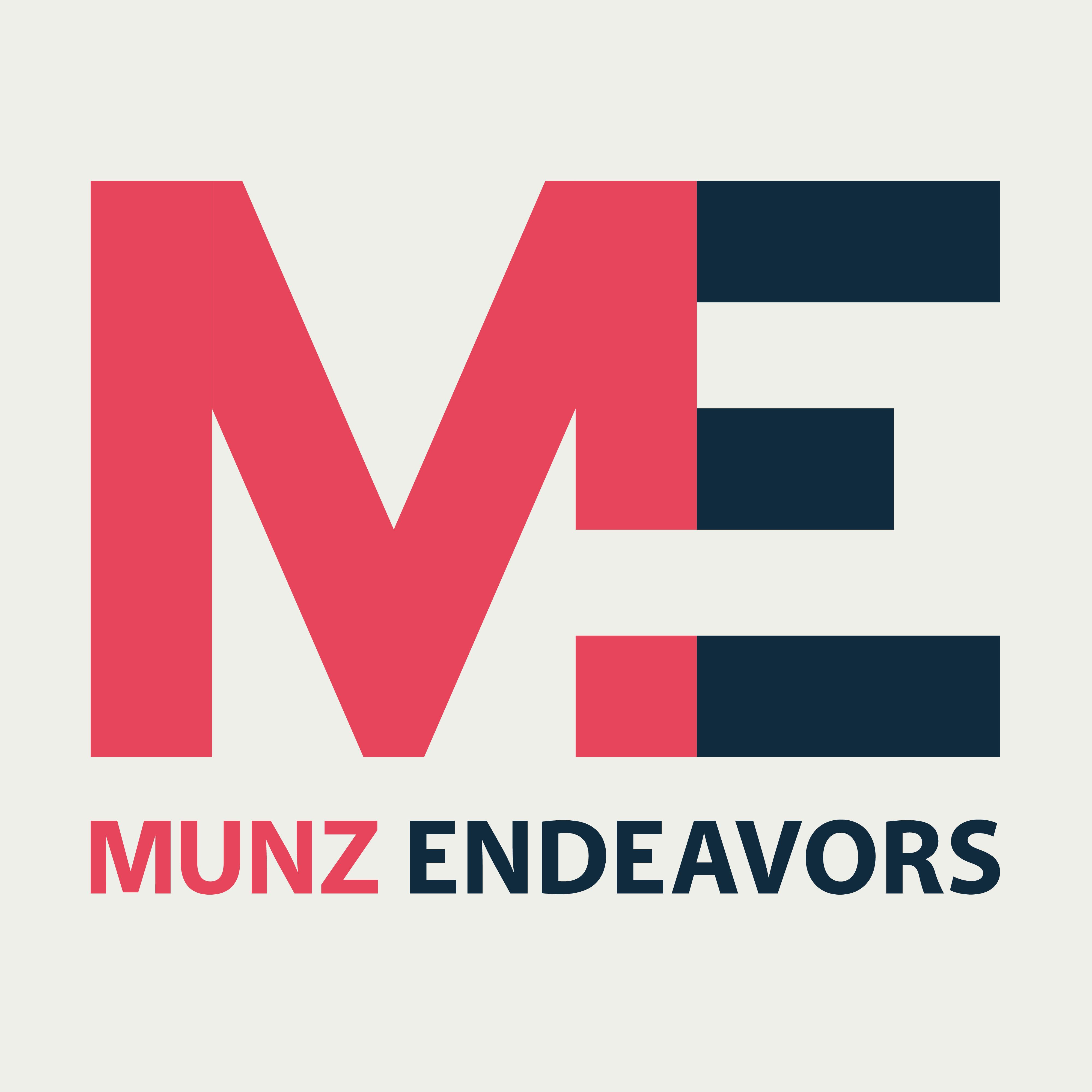 Munz Endeavors GmbH